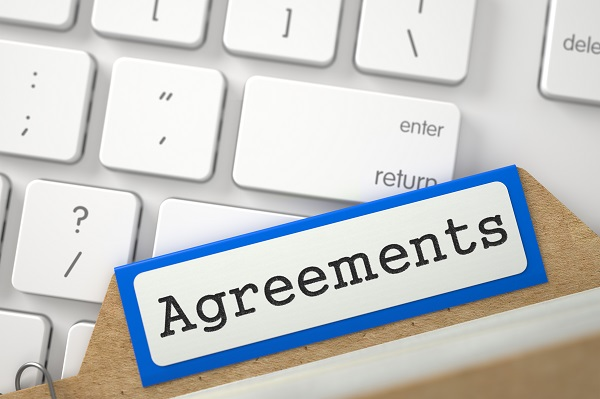 Which Legal Agreements Should Businesses Have