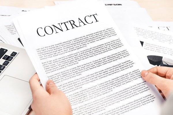 independent contractor non compete