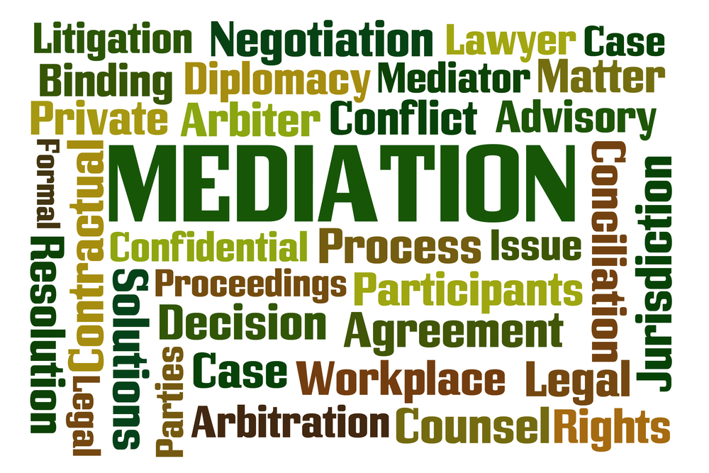 Mediation Confidentiality Is A Plus
